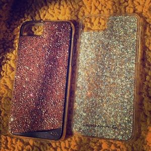 Casemate iPhone 8 cases bling